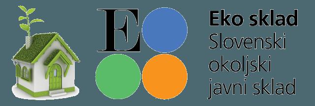 Eko sklad - subvencije